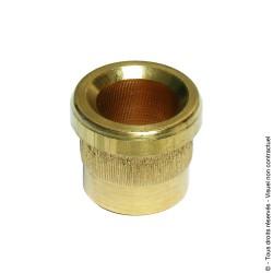 Bague diamètre 12 en Laiton ou Composite.