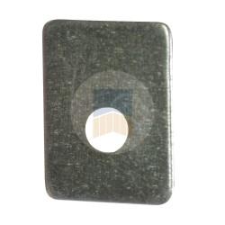 Rondelle de répartition pour crémaillère en composite.